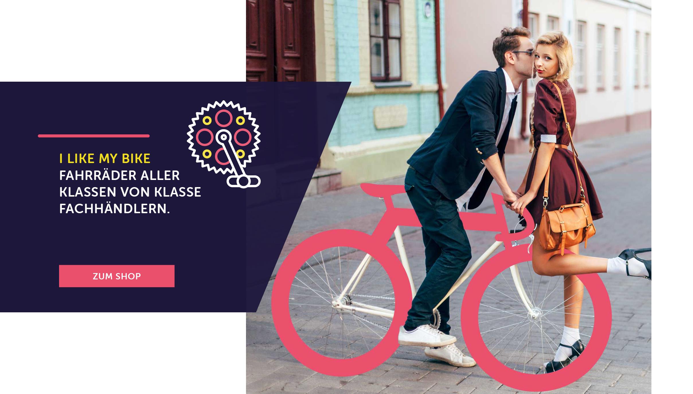 gebrauchte fahrräder frankfurt